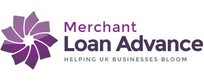 Merchant Loan Advance Logo