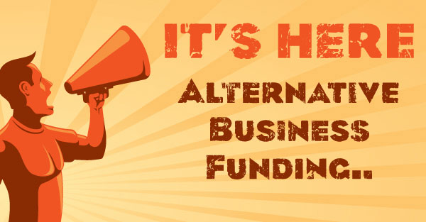 Alternative Business Funding image