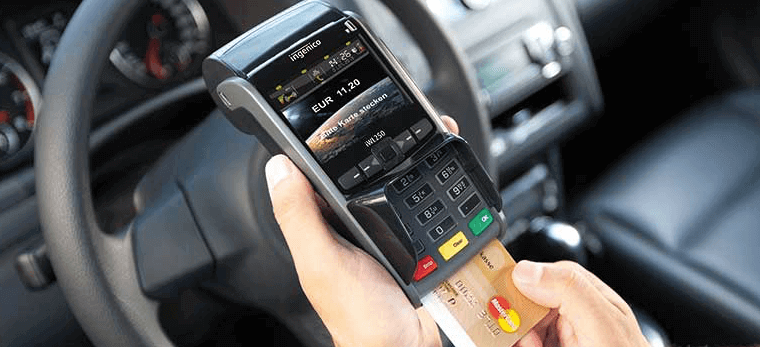 Best credit card machine for small business in 2019 image