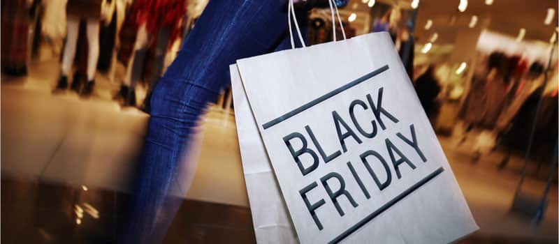 Is your business ready for Black Friday 2017? image