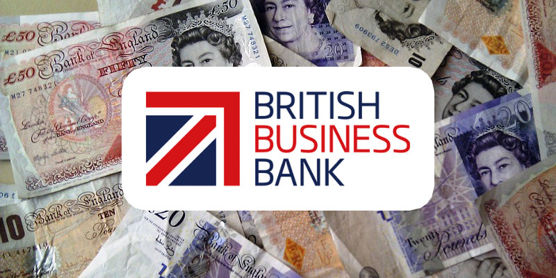 British Business Bank backing Alternative Finance image