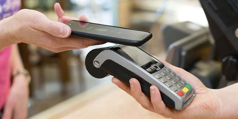 Cashless Payments For Retailers image