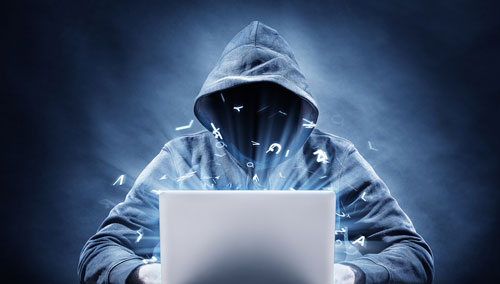 Cybercrime is a growing concern for SMEs image