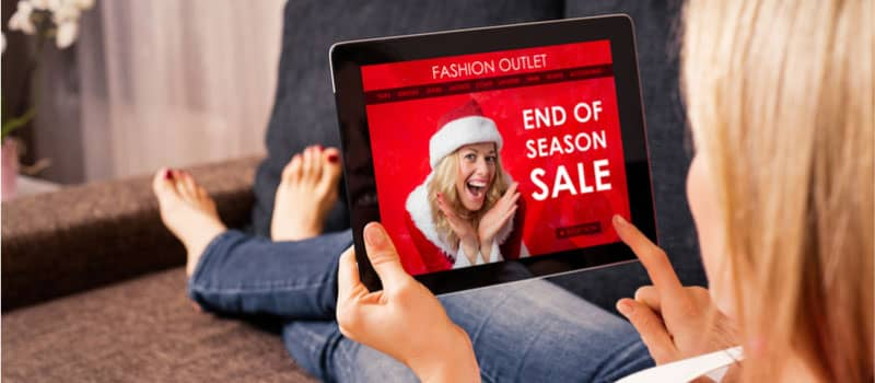 Don't lose 29% in sales over Christmas image