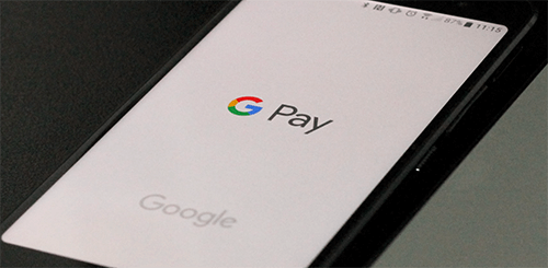 Google Pay for business review image