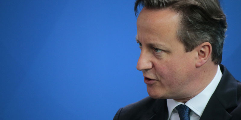 Have SMEs lost faith in the Tories? image