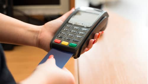 How to prevent Business Credit Card Fraud image