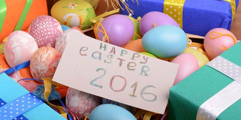 Increase your Easter footfall image