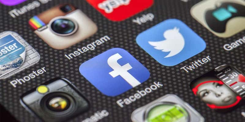 Is your Restaurant getting the most from social media? image