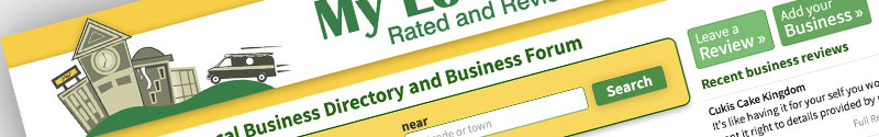 My Local Services Free Business Directory