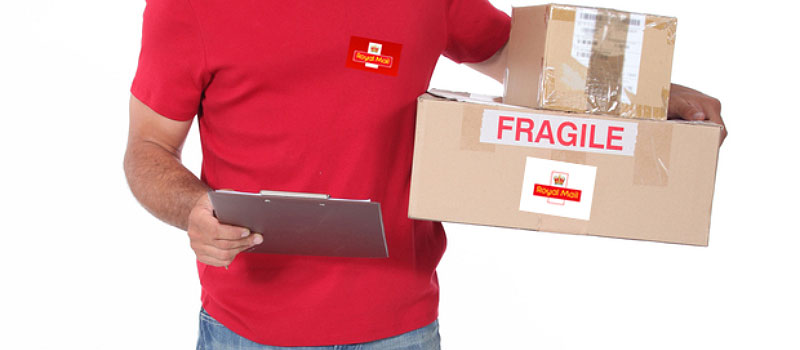 Royal Mail Sunday parcel delivery service is here image