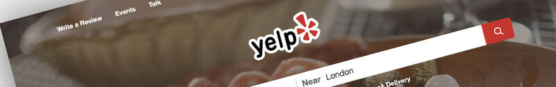 Yelp Free UK Business Directory